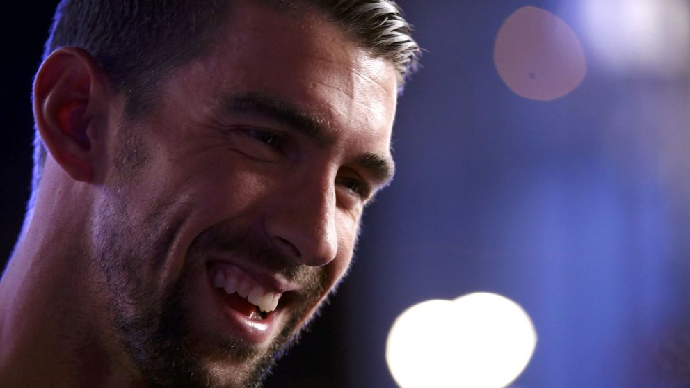Los 'oros' que se ha gastado Michael Phelps en su nueva casa