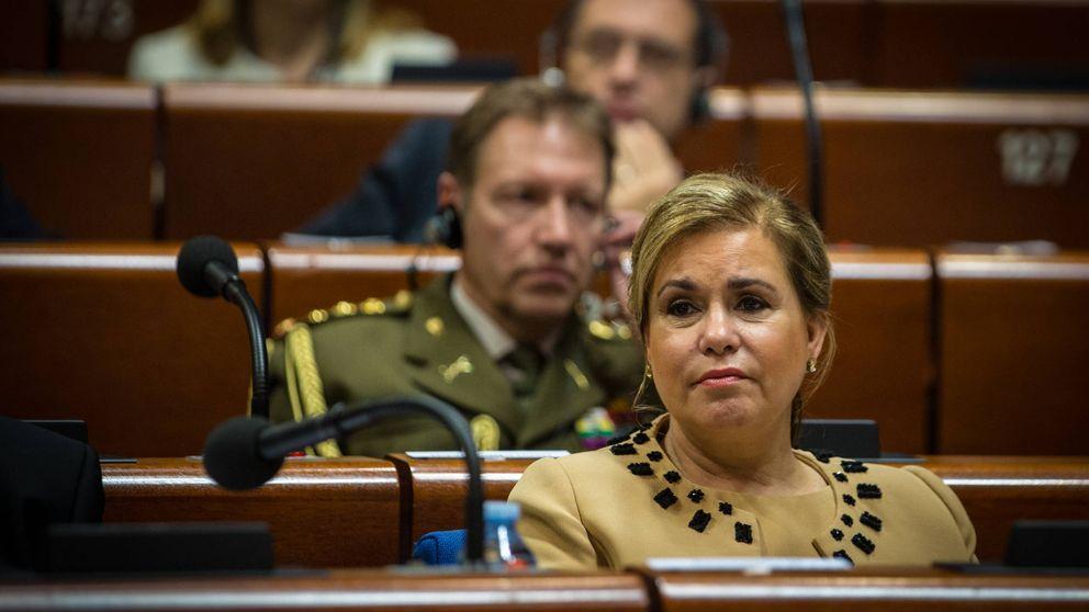 Luxemburgo 'busca' a su gran duquesa María Teresa
