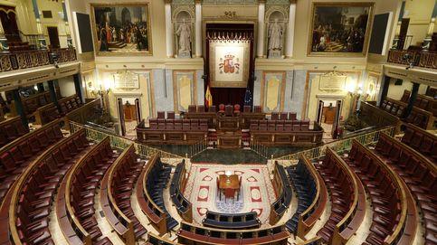Directo | Siga la sesión plenaria en el Congreso