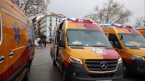 Muere un joven de 18 años en Madrid al ser apuñalado cuatro veces en la espalda