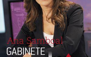 Ana Samboal: Es mentira que en Telemadrid haya manipulación