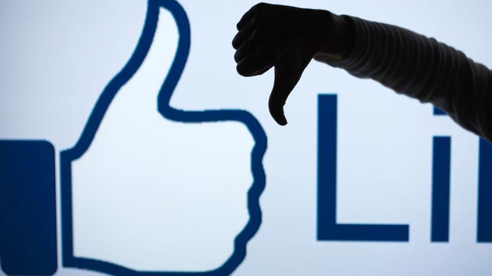 Facebook te conoce mejor que tu madre (y que tú mismo)