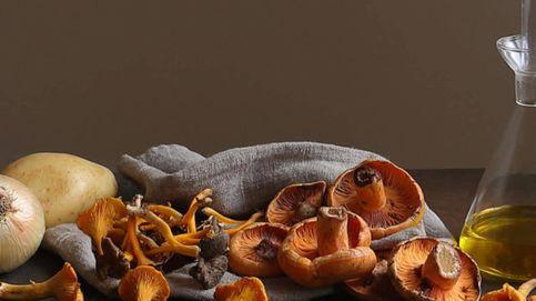 Aprende a preparar estas recetas de otoño gracias a Zara Home, ideales para llenar sus platos