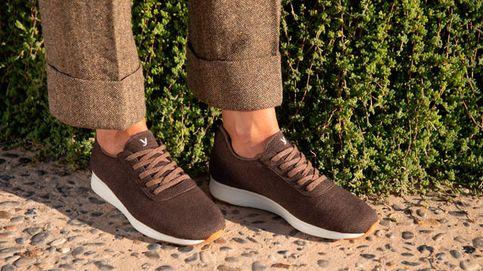 Las zapatillas españolas para todo el año que previenen los problemas de pies