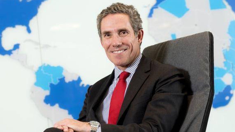 El abogado Juan Picón.