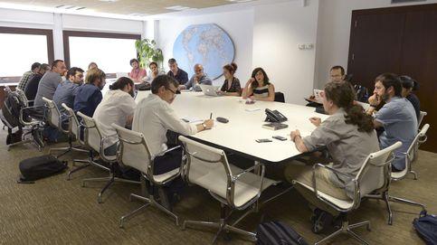 Fundadores y bases de Podemos exigen a Iglesias una mayor apertura