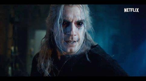 Netflix muestra las nuevas y mágicas imágenes de la temporada 2 de 'The Witcher'