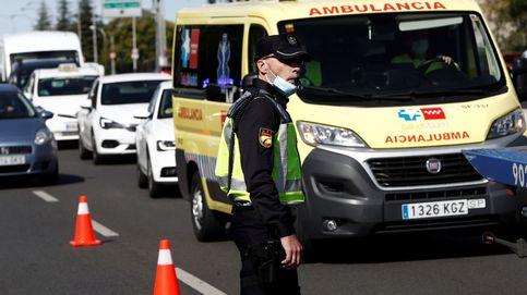 La Audiencia rechaza levantar con especial urgencia las restricciones en Madrid