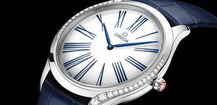 Post de Omega, un siglo de relojes femeninos