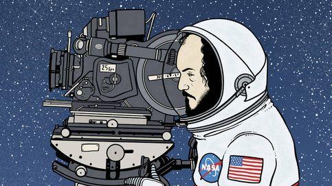Walt Disney era de Mojácar, el montaje lunar de Kubrick y otros mitos de Hollywood