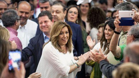 Díaz, a la carga contra Iglesias: no le permitirá que ponga de rodillas al PSOE