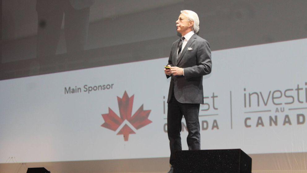 Gary Hamel: Si eres el líder, tu objetivo debe ser crear una empresa llena de pasión