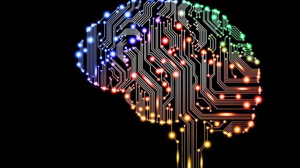 Foto: Inteligencia artificial. (iStock)