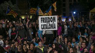El 1-O visto por una española desde Jordania: el día en que todo cambió