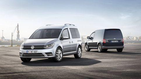 El récord de Volkswagen Vehículos Comerciales