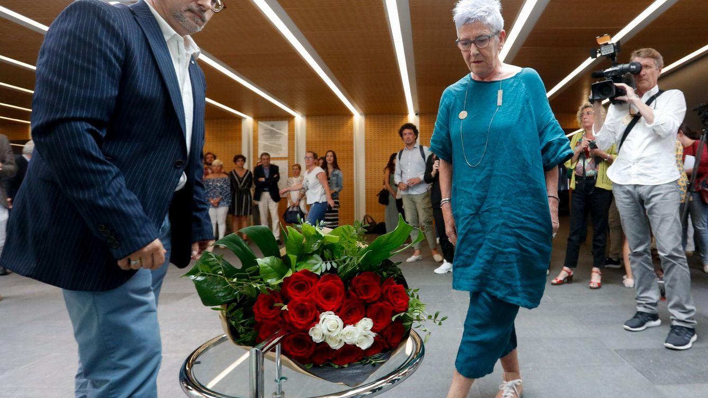 Maixabel Lasa deja el PSOE tras el expediente de expulsión: No estoy para tonterías