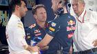 La venganza de Helmut Marko o la amenaza de Red Bull con cargarse a Ricciardo