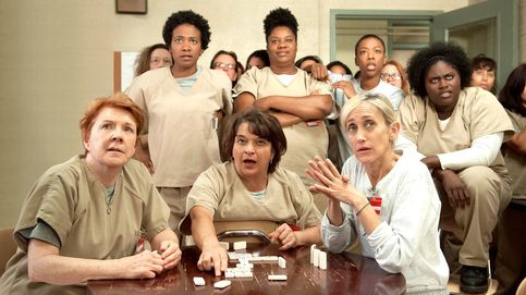 Amenaza cumplida: el hacker ha filtrado 10 capítulos de 'Orange is the New Black'