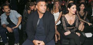 Post de Ronaldo, ingresado por una neumonía durante sus vacaciones en Ibiza