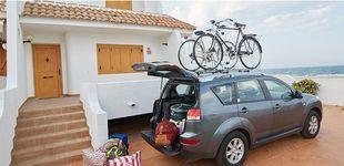 Post de Cinco claves para evitar los robos en casa durante el verano