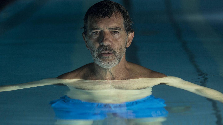 Antonio Banderas es Salvador Mallo en 'Dolor y gloria'. (El Deseo)