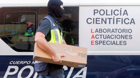 Detenido en Alicante un colaborador de Dáesh reclamado por Alemania