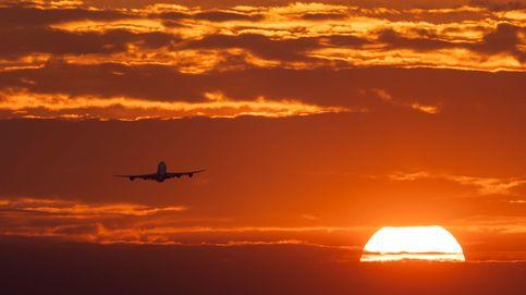 Las aerolíneas prevén una caída de viajeros de hasta el 70% en otoño-invierno