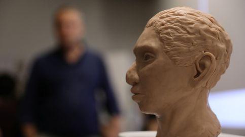 El primer sexo entre especies humanas diferentes fue hace 700.000 años