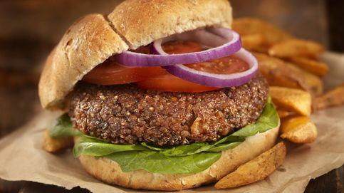 ¿Es posible una comida rápida vegana y a la vez que sea saludable?