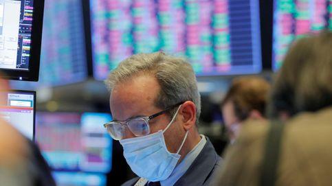 Del pánico a la euforia: 11 gráficos que resumen el año del covid en los mercados
