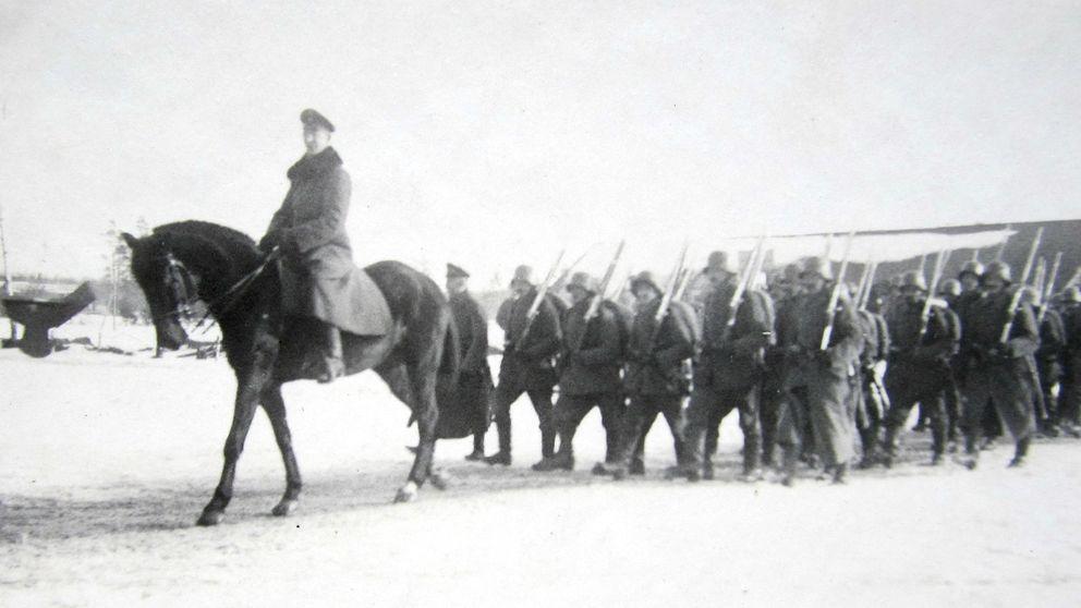 """""""Para ganar una guerra mundial hay que matar dos millones de alemanes"""""""