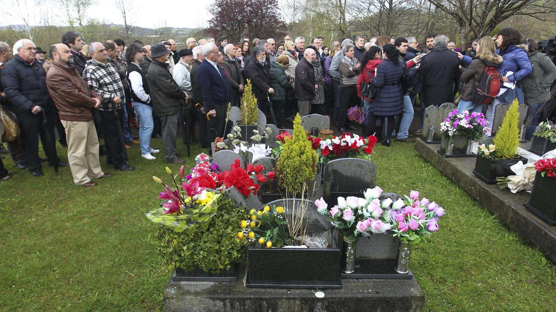 PSE no apoya una moción para homenajear a un concejal suyo asesinado por ETA