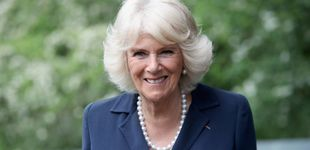 Post de Camilla, en alza: ¿merece que la llamen Princesa de Gales como a Lady Di?