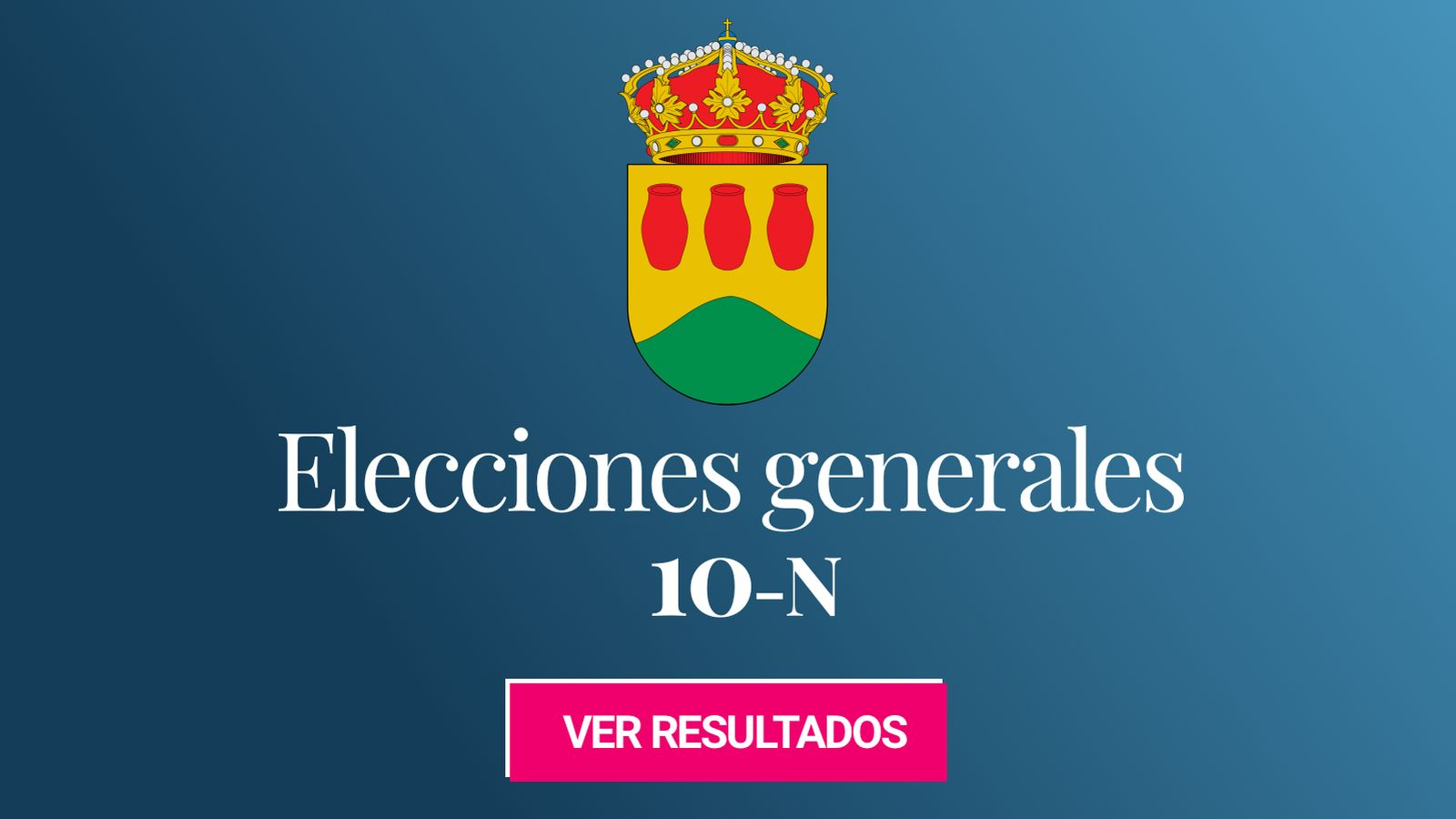 Foto: Elecciones generales 2019 en Alcorcón. (C.C./EC)