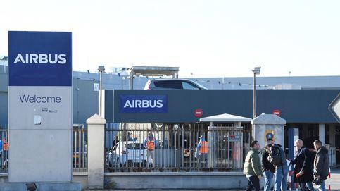 Airbus plantea un ERTE para sus centros de Getafe, Illescas y Puerto Real