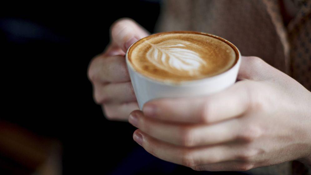 Foto: Una taza de café. (iStock)