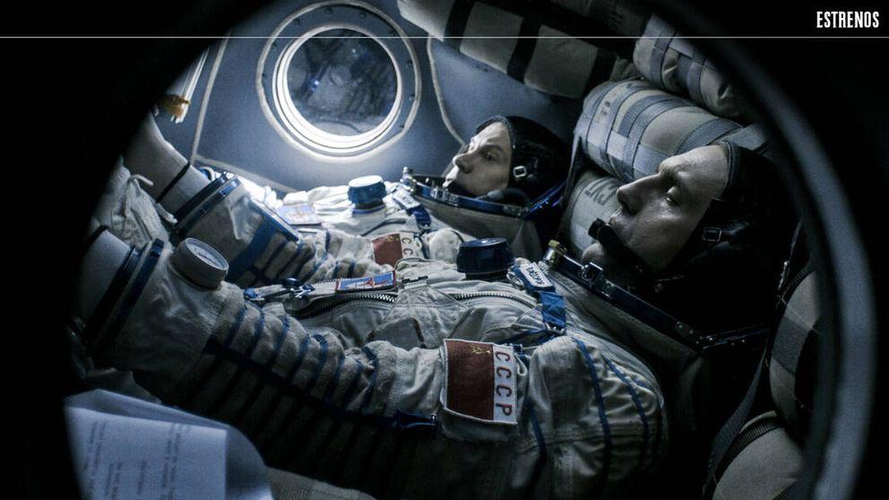 'Salyut-7, héroes en el espacio': la dramática historial real del Apolo XIII ruso