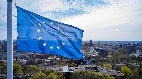 'Boom' de demanda en la primera emisión de eurobonos: la UE capta 20.000 millones