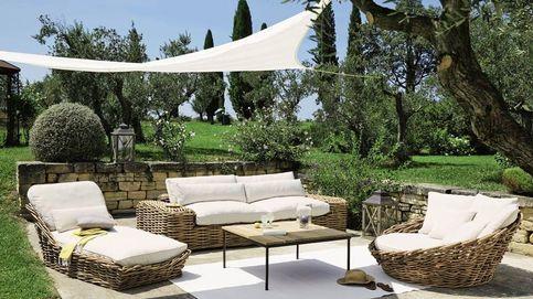 Los 7 elementos (low cost) de Maisons du Monde que cambiarán tu terraza