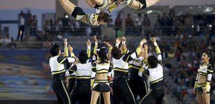Post de Cómo se prepara España para tener equipo olímpico de 'cheerleaders'
