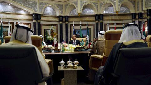 'Game Over', Arabia Saudí: Obama ya tiene nuevos amigos