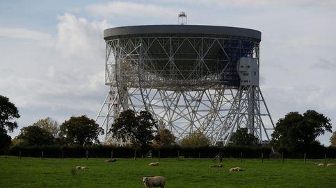Inglaterra quiere que este telescopio sea Patrimonio de la Humanidad