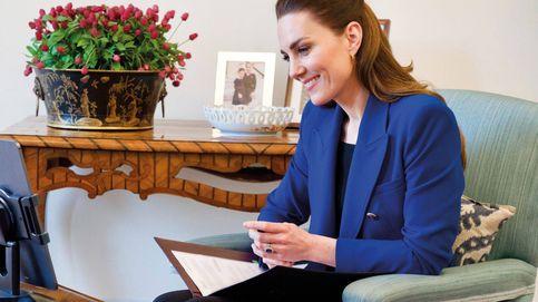 Kate Middleton tiene la chaqueta de Zara de menos de 50 euros con la que vas a soñar