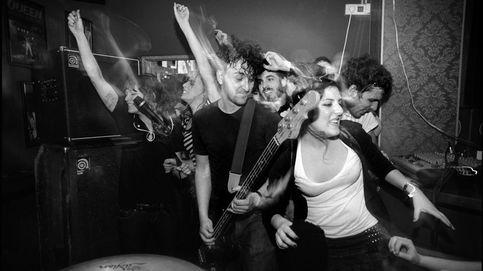 Cómo vivir de la música cuando no vendes discos ni te invitan a festivales