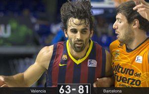 El Valencia, a hacer historia tras forzar el quinto y último partido