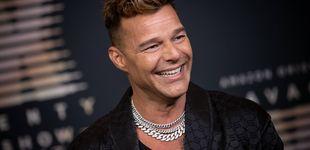 Post de ¿Qué le ha pasado a Ricky Martin? Los expertos analizan su 'nuevo rostro'
