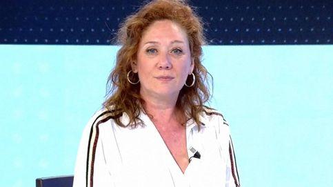 Cristina Fallarás, el inesperado azote de Kiko Rivera en su guerra con Pantoja