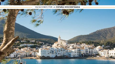 Los 9 pueblos de costa españoles con más encanto para escaparte estas vacaciones