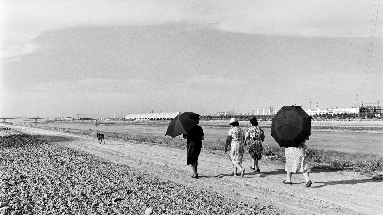 De los descampados de los ochenta a las grúas de los dos mil: la España que fue y la que quiso ser