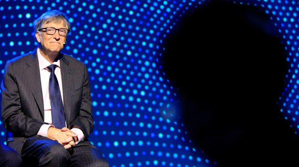 Foto: El fundador de Microsoft, Bill Gates, en una imagen de archivo. (Reuters)